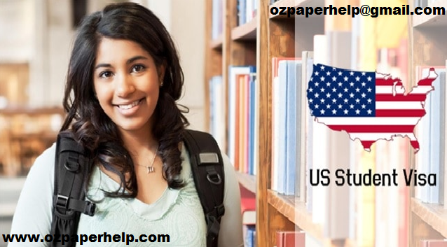 Study and work abroad in the US