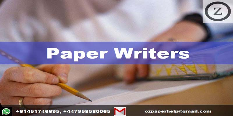 Paper Writers