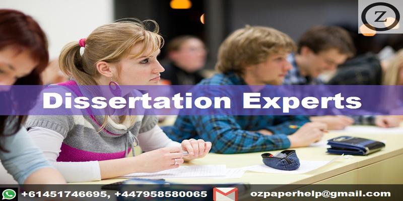 Dissertation Experts