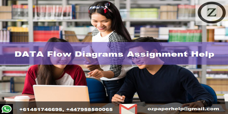 DATA Flow Diagrams Assignment Help