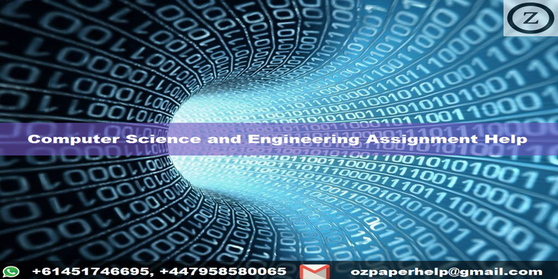 Computer Science and Engineering Assignment Help
