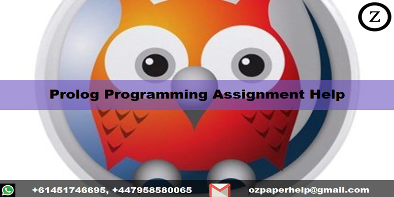 Prolog Programming Assignment Help