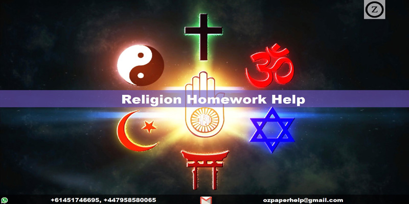 Religion Assignment Help