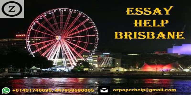 Essay Help Brisbane