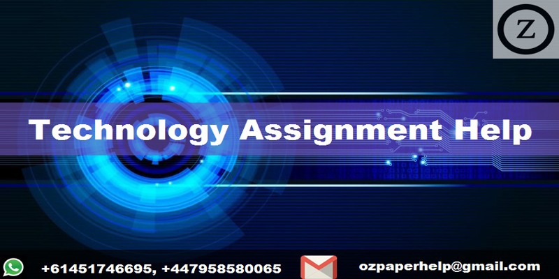Technology Assignment Help