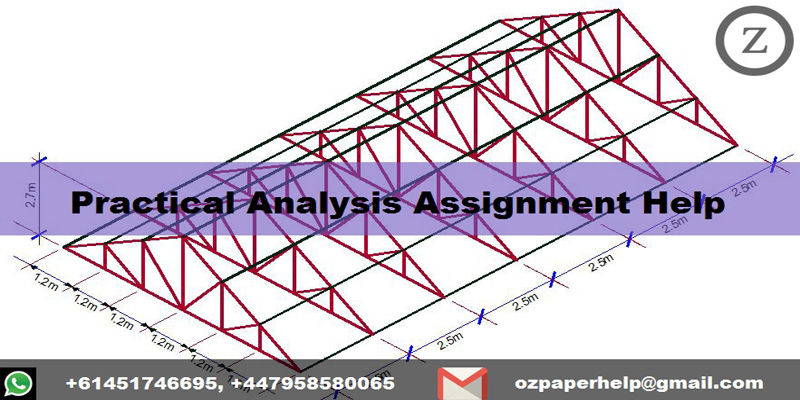 Practical Analysis Assignment Help