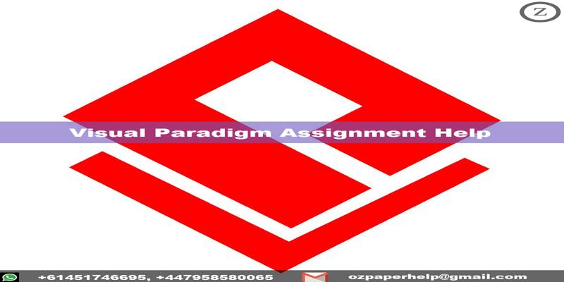 Visual Paradigm Assignment Help