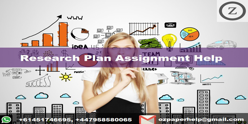Research Plan Assignment Help