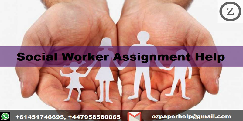 Social Worker Assignment Help