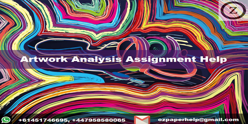 Artwork Analysis Assignment Help