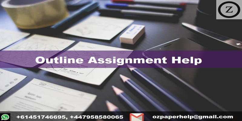 Outline Assignment Help