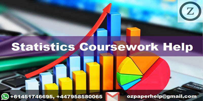 Statistics Coursework Help