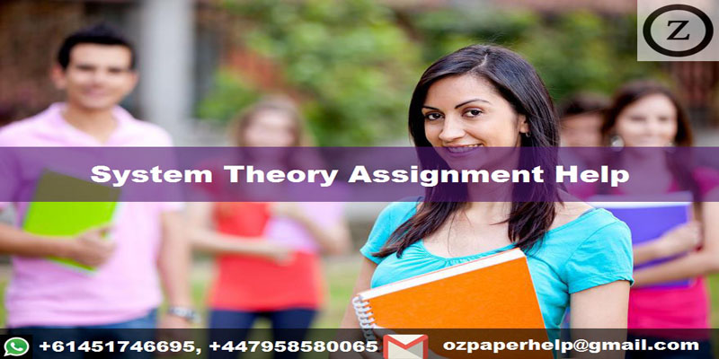 System Theory Assignment Help