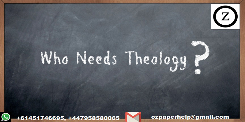 Theology Assignment Help