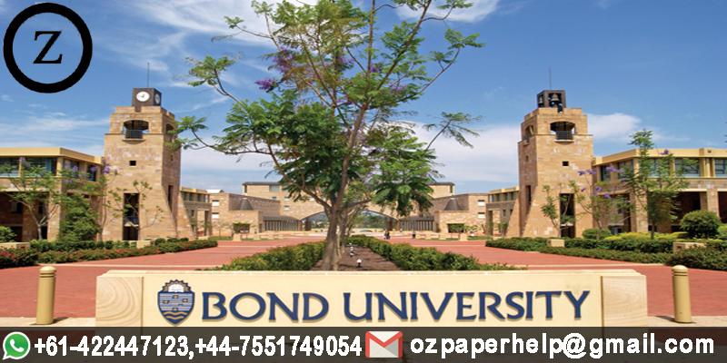Australian Bond University