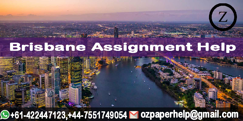Brisbane Assignment Help