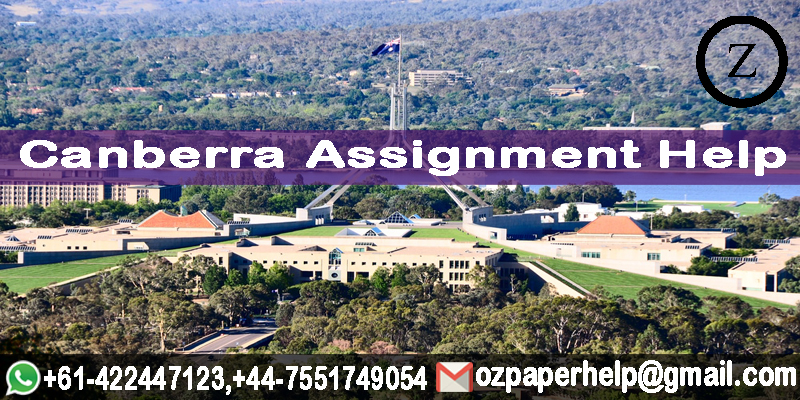 Canberra Assignment Help