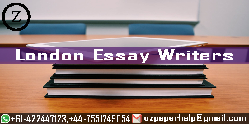 London Essay Writers