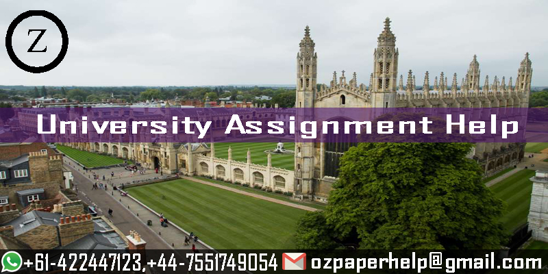 University Assignment Help For UK