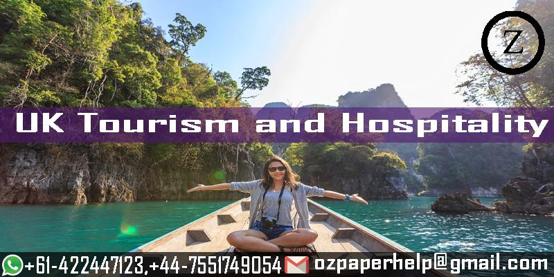 UK Tourism and Hospitality