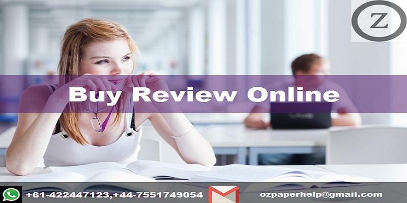Buy Review Online