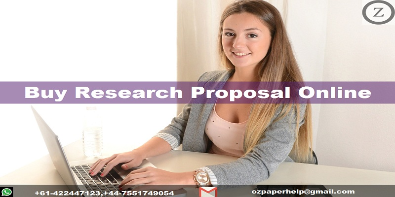 Buy Research Proposal Online