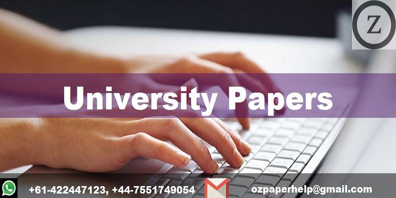 University Papers