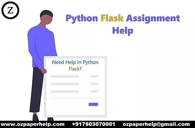 Python Flask Assignment Help