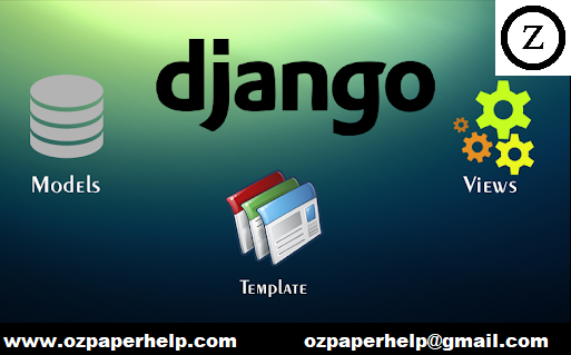 Python Django Assignment Help