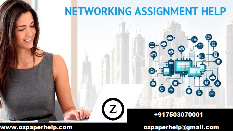 Computer Network Assignments Help