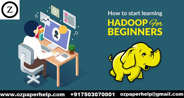 Hadoop Assignment Help