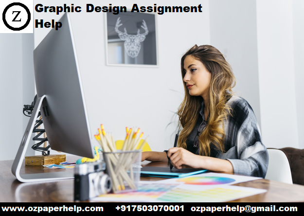 Graphic Design Assignment Help