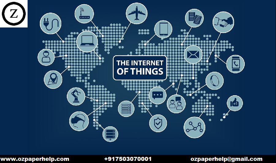 Internet of Things (IoT) Assignment Help