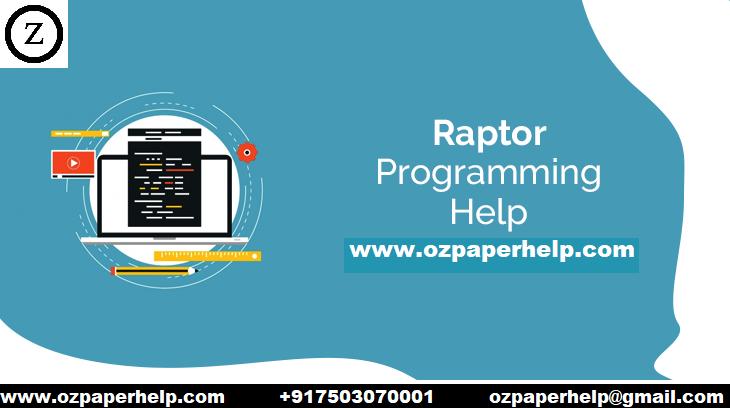 Raptor Programming Help