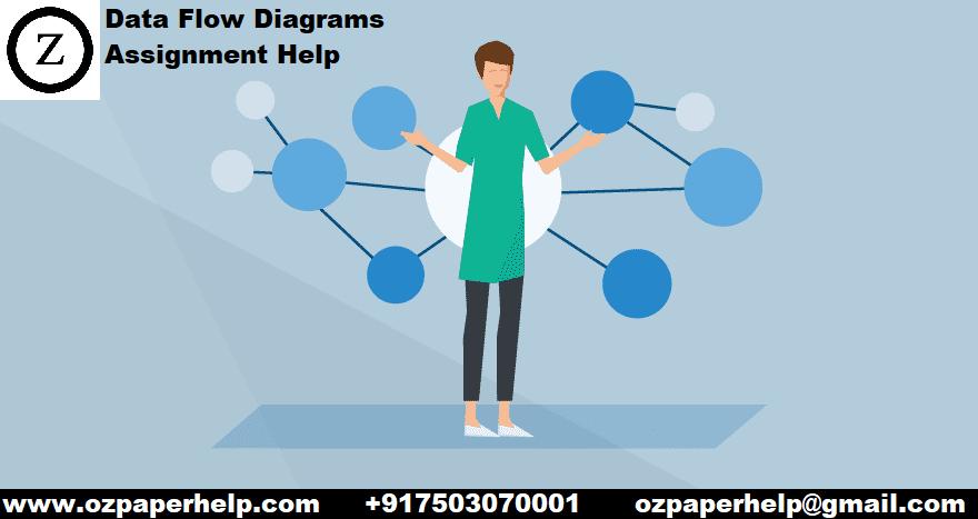 Data Flow Diagram Assignment Help US