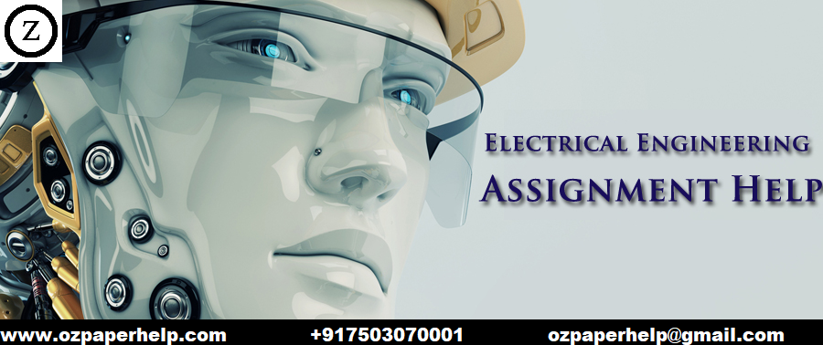 Electrical Engineering Assignment Help US