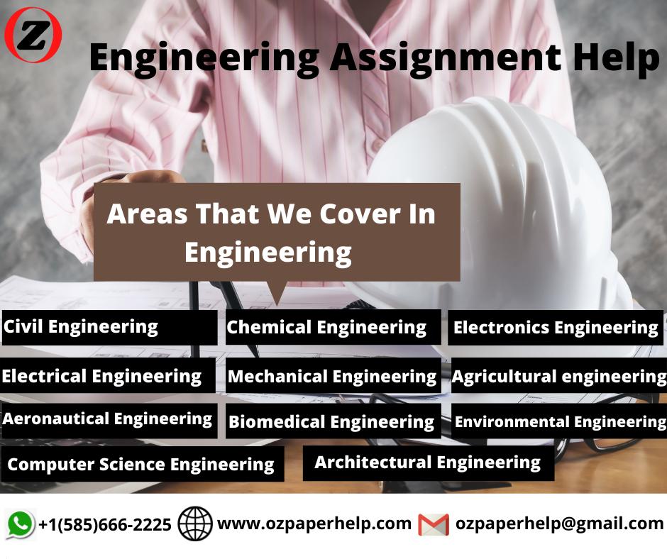 Engineering Assignment Help