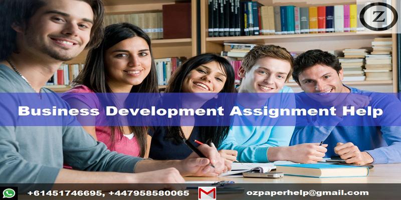 Business Development Assignment Help  Online Business Assignment  Business Development Assignment Help  Online Business Assignment Help