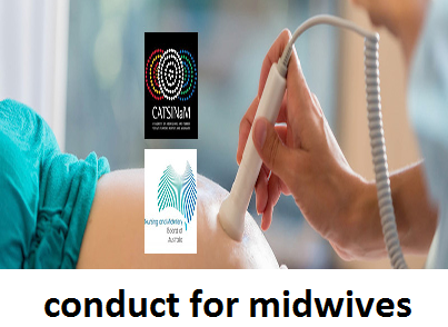 conduct for midwives
