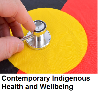 Contemporary Indigenous Health and Wellbeing