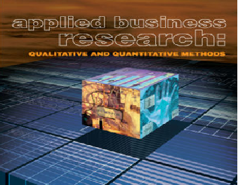 BUS707 – Applied Business Research