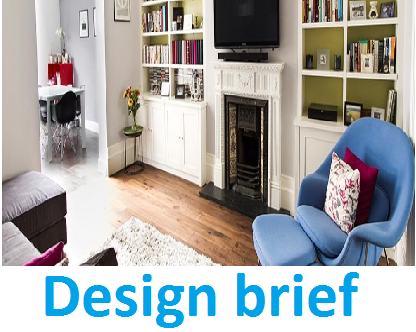CPCCBC5018A Design brief