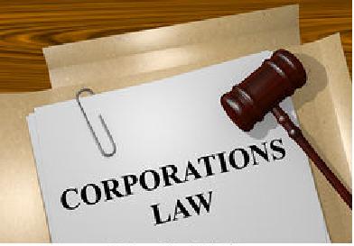 HA3021 CORPORATIONS LAW