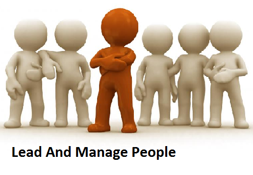 SITXHRM003 Lead And Manage People
