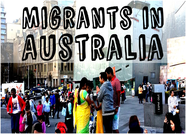 MENTAL HEALTH ISSUES FOR MIGRANTS TO AUSTRALIA