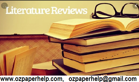 NIT6130 Assignment 1 Literature Review