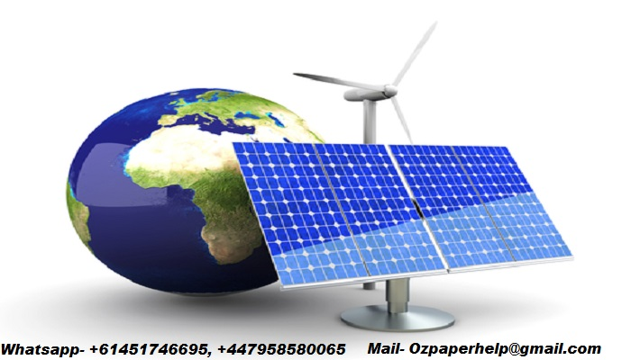 42912 Sustainable Energy Resources