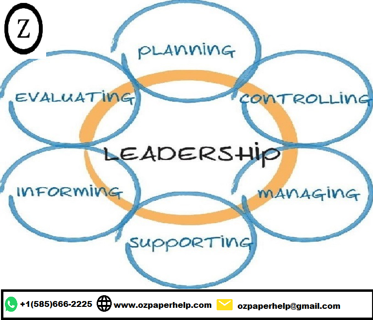 BSBMGT605 Provide leadership across the organisation