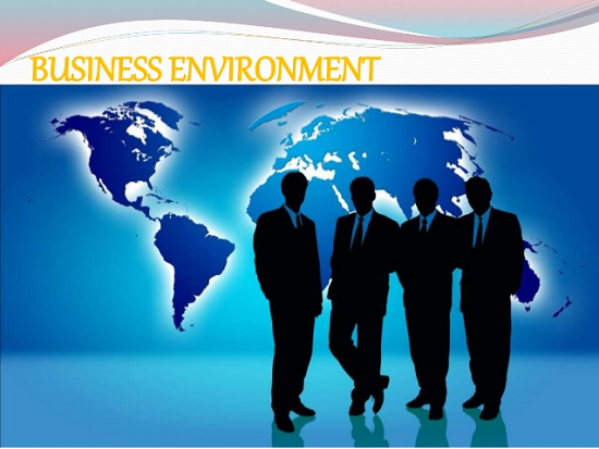 Business Environment Assignment