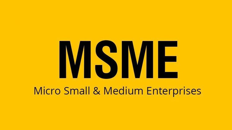 Micro,Small and Medium Enterprises